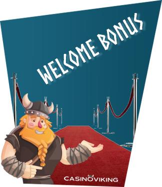 casino welcome bonus 2021