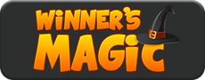 Winners Magic logo